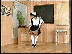 Danish Trine Schoolgirl