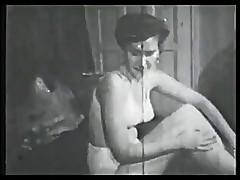 Vintage 1940s Hairy Hardcore Porn - HQ