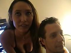 HORNY amateur sex orgy