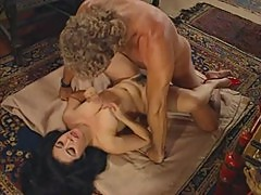 Shawnee Cates and Cassandra Dark - Anal Cuties of Chinatown #3 (1992)