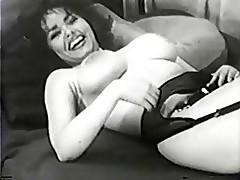 Vintage POV Hoohas