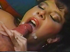 Frankie Liegh vintage long nails BJ