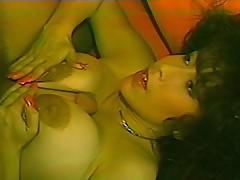 Vivianna - Latina Big Boob Milf