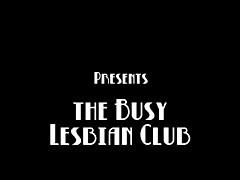 Busy Lesbian Club