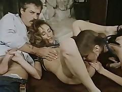 Loni Sanders, Tara Aire + Skipper Wice