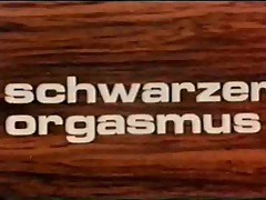 Patricia Rhomberg - Schwarzer Orgasmus - 1970s Classic xxx 8...
