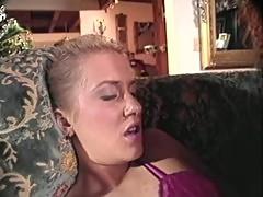 Jenna Wells and Saki St. Jermaine - Anal Ecstasy (1992)