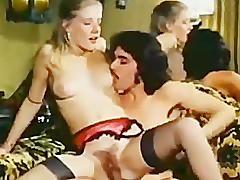 Connie Peterson in Retro fuck