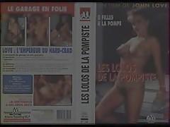 Les Lolos De La Pompiste - 1991