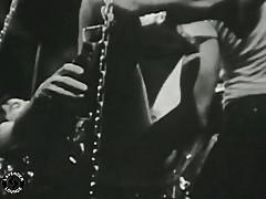 Vintage Bareback:Underground Kink