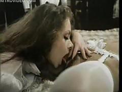 Claire Lenoir and Richard Lemieuvre in seduceme toht