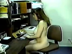 Classic Big Tits Jordan Hart Fucked