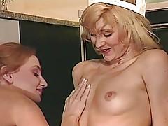 Melanie Moore & Rebecca Bardoux