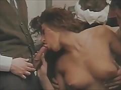 Perversions In Venice