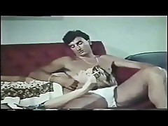 Greek Vintage Porn - Triple Bed - Triplo Krevati
