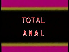 Total Anal (1990s)