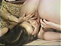 Lesbian Peepshow Loops 585 70s and 80s - Scene 2
