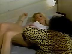 Boarding School Lesbos -1987 (Full Movie)