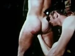 Retro Extreme Gay BDSM Compilation