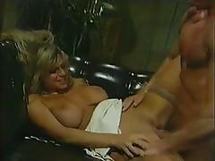 Angela Summers creampie