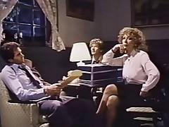 Wonder Tits (1982) FULL VINTAGE PORN MOVIE