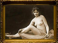 Postcards from Paris c. 1900 - 1920