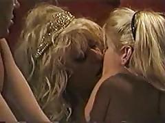 Asswoman - Tiffany Minyx & Nina Hartley