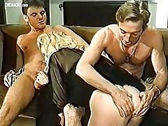 Karin Schubert - Babette - Carole Nash