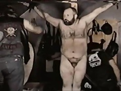Extreme Gay BDSM Classic