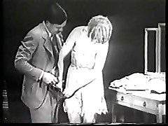A Private Audition! Retro 1920! (russian subtitles)