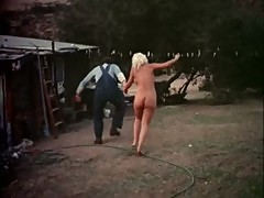 shocking retro outdoor porn