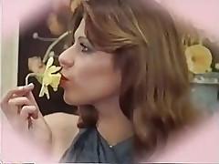 Anita's Orgasm