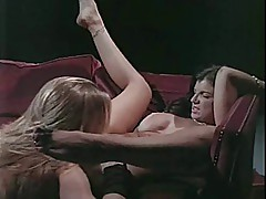 Spies And Lovers Lesbian Scene