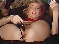 short but good Dolly Buster