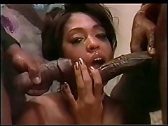 Yasmine Pendavis - DP - Two-pac (1996) Scene 1