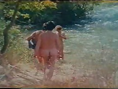 Story Of A Hole Greek Classic Rare Movie part 1 by hairyseek...