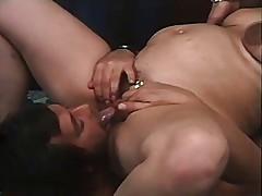 Vintage Pregnant Porn