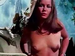 Old school interracial anal