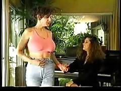 Vintage Hardcore - Hot Women Scene.