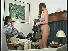 GERMAN AMATEUR TEENS - COMPLETE FILM -B$R