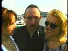Andrea Teeny and Gyongi - Global Warming Debutantes 6 (1998)