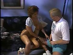 Blake Mitchell - Rear Window Scene 2