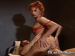 50plus redhead MILF Shiela