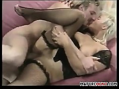 Mature Sluts From Europe Getting Fucked