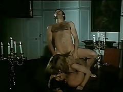 Sextreme Nobelmosen (Threesome mfm scene)