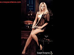 Slideshow: Classic TV Show Actresses Nude