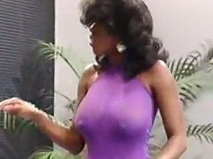 Ebony Ayes Frank James fucking