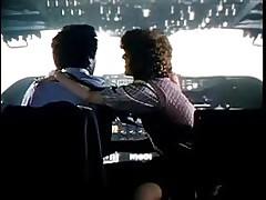 Cory Marjon Deepthroats a black pilot