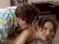 Diana Vincent anal vintage troia