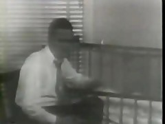 Vintage The Babysitter 1930 xLx
